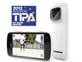 Nokia 808 PureView, ''En iyi görüntüleme inovasyonu'' ödülüne layık görüldü