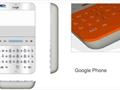 İşte Google'ın 2006 yılında tasarladığı akıllı telefon