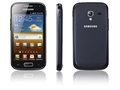 Samsung Galaxy Ace 2, İngiltere ve Almanya'da satışta