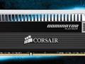 Corsair 3GHz'de çalışan Dominator Platinum serisi DDR3 bellekler hazırlıyor