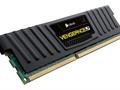 Corsair'dan Vengeange serisi düşük profilli 8 GB DDR3-1600 MHz bellek
