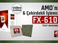 AMD FX 6100 Bulldozer İşlemci Video İnceleme