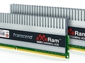 Transcend'den yüksek hızlı iki yeni DDR3 bellek kiti