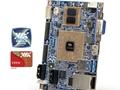VIA'dan dört çekirdekli ve DirectX 11 destekli ultra-mini anakart