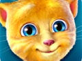 Talking Tom Cat geliştiricisinden bu kez Talking Ginger