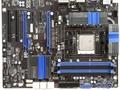 MSI'dan yeni nesil Fusion işlemciler için anakart; A85XA-G65