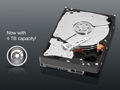 Western Digital 4TB kapasiteli yeni sabit diskini duyurdu
