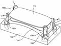 Apple, kavisli cam teknolojisi üzerine yeni bir patent aldı