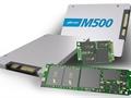 Micron, üç farklı form faktöründe ürettiği yeni SSD serisi M500'ü tanıttı