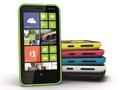 Windows Phone 8 işletim sistemli Nokia Lumia 620, Rusya'da satışa sunuldu