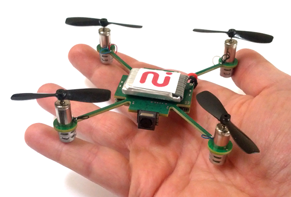 Как сделать маленькую видеокамеру своими руками