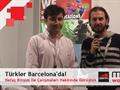 Türkler Barcelona'da: Nefaş Bilişim ile çalışmaları hakkında görüştük