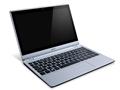 Acer'dan dokunmatik ekrana sahip yeni dizüstü bilgisayar modeli, V5-122