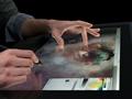 """Wacom'dan Cintiq grafik tablet ailesine yeni bir üye, """"22HD Touch"""""""