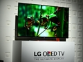 LG Display, Global OLED Technology'nin iki binden fazla OLED patentini lisansladı