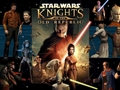 Star Wars: Knights of the Old Republic, iPad için mi geliyor?