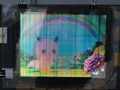 NHK, 8 inçlik IGZO TFT'li esnek OLED ekran prototipini sergiledi