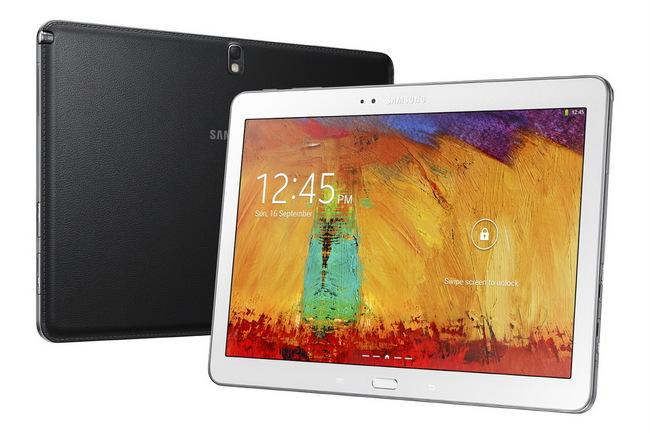 Samsung yeni tableti galaxy note 10 1 2014 edition ı tanıttı