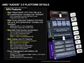 AMD'nin yeni nesil Fusion işlemci mimarisine detaylı bakış