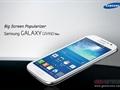 Galaxy Grand Neo resmi olarak doğrulandı
