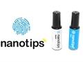 Dokunmatik ekranlı cihazların farklı eldiveler ile kullanılması için hazırlanan yeni proje: Nanotips