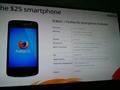 İşte dünyanın en ucuz akıllı telefonu: Mozilla'dan 25 dolara Firefox OS'lu akıllı telefon