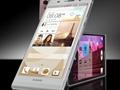 MWC 2014 : Huawei'den orta seviye Ascend G6 akıllı telefonu