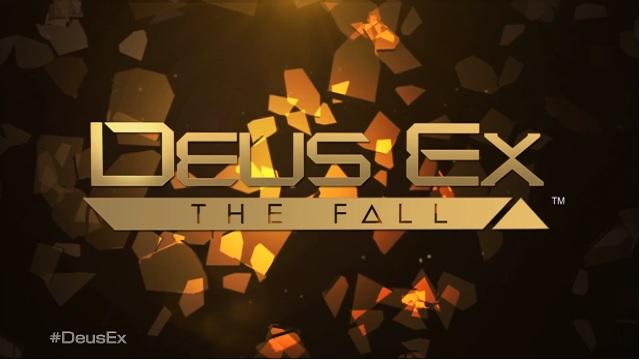 Deus Ex: The Fall – бесплатная игра месяца от IGN