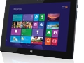 Casper'dan Windows 8'li tablet VIA T2