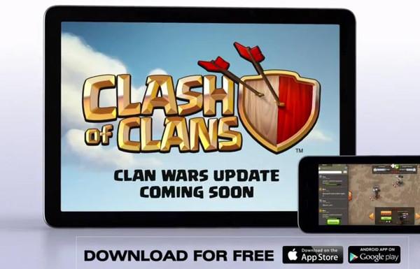 Clash of Clans: Clan Wars çıkış tarihi netleşti