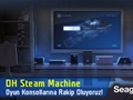 DH Steam Machine Video İnceleme