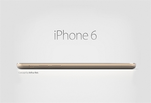 "İddia: 5.5 inçlik iPhone ""Air"", 2015'e kaldı"