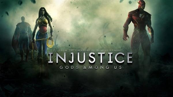 Injustice: Gods Among Usın mobil sürümü, çok oyunculu mod desteğiyle güncellenecek