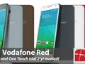 Vodafone Red, Alcatel One Touch Idol 2'yi İnceledi