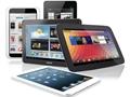 Analiz : Yılın ikinci çeyreğinde 55 milyon tablet sevkiyatı gerçekleşti