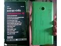 Lumia 730 modeli internete sızdırıldı
