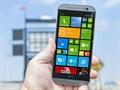 HTC One for Windows modelinin detayları netleşiyor