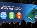 Intel, Broadwell tabanlı Core M yongalarını sınırlı sayıda satışa sunacak