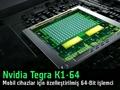 Nvidia'nın 64-Bit Tegra K1 işlemcisi hakkında her şey; Mobil cihazlara PC sınıfı GPU geliyor