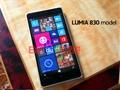 Lumia 830'un yüksek kaliteli görselleri ortaya çıktı