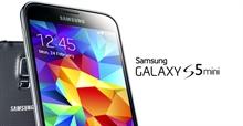 Galaxy S5 mini ülkemizde satışa sunuluyor