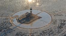 Dünyanın en büyük güneş enerjisi merkezi binlerce kuşun yanarak ölmesine sebep oluyor