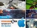 Haftanın en iyi iOS oyunları 21 Ağustos 2014