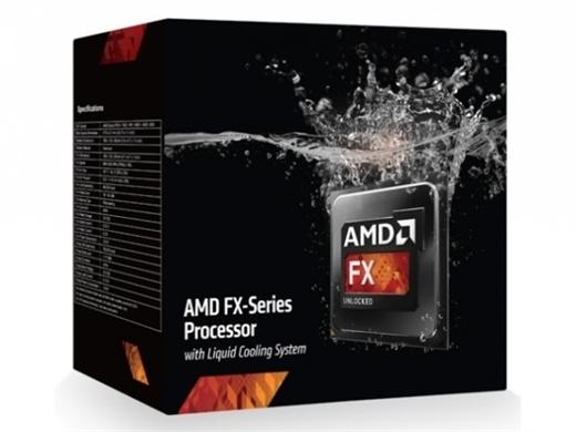 AMD'den yeni FX işlemci modelleri, fiyat indirimi ve uygun maliyetli çipset geliyor