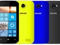 Archos da Windows Phone ekosistemine katıldı