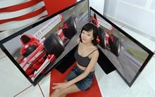 LG de plazma TV üretimine son veriyor
