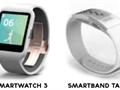 Sony'nin akıllı saati ve fitness bilekliği ortaya çıktı