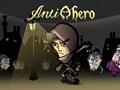 Tim Conkling'in 4X strateji oyunu: Antihero