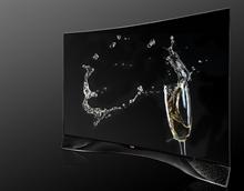 LG bu hafta Swarovski işlemeli OLED televizyonunu tanıtacak