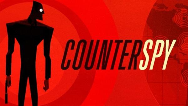 CounterSpy, Appstore ve Google Playdeki yerini aldı